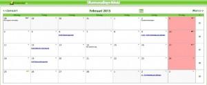 odlingskalender